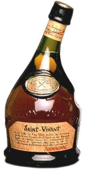 Saint Vivant XO