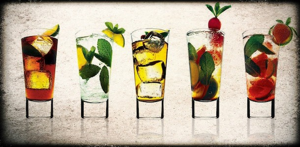 напиток метакса