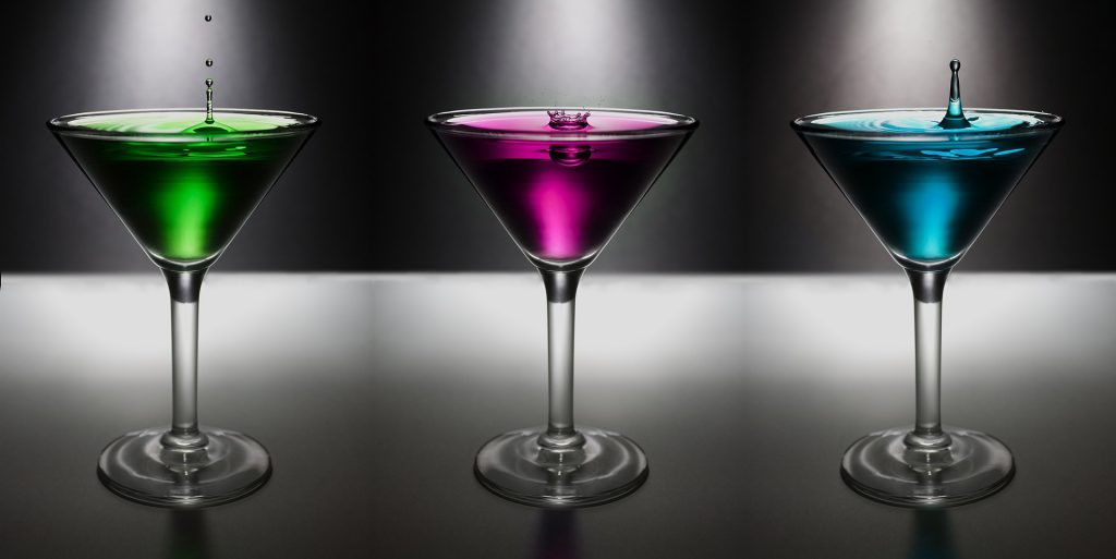 коктейли с абсентом рецепты