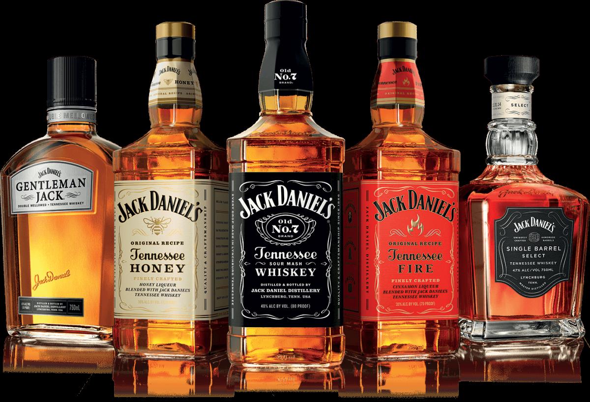 Американский виски Джек Дэниэлс — история и современность