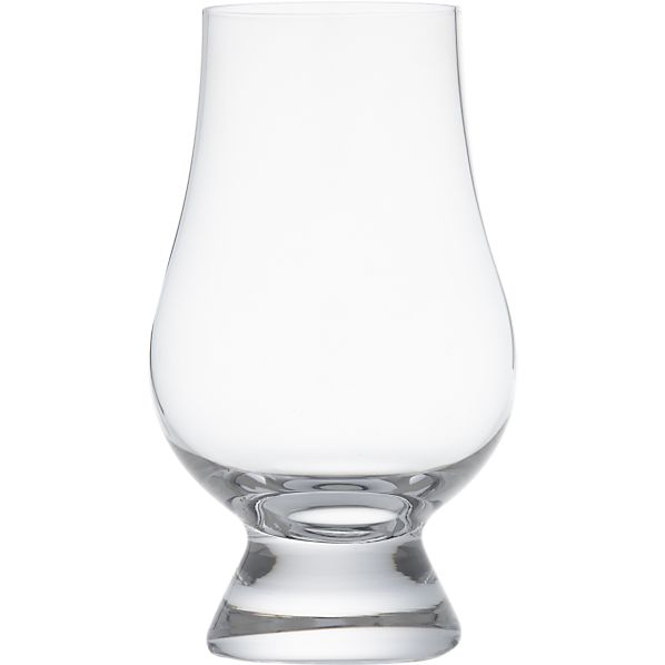 Бокал для виски тюльпан