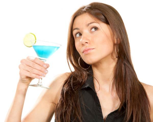 С чем и как пьют ликер