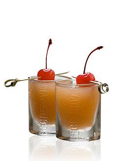 бехеровка коктейли