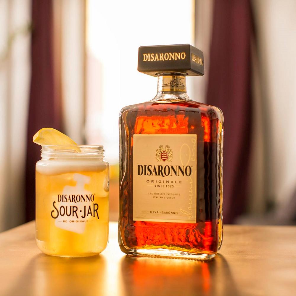 Миндальный ликер Аmaretto Disaronno — особенности, коктейли и рецепт в домашних условиях
