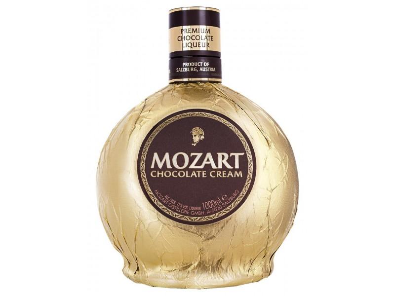 ликер моцарт