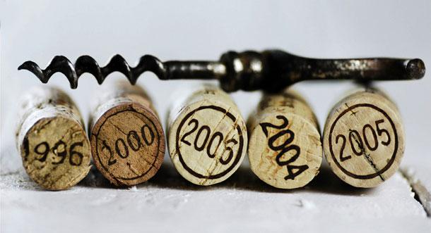 категории испанских вин