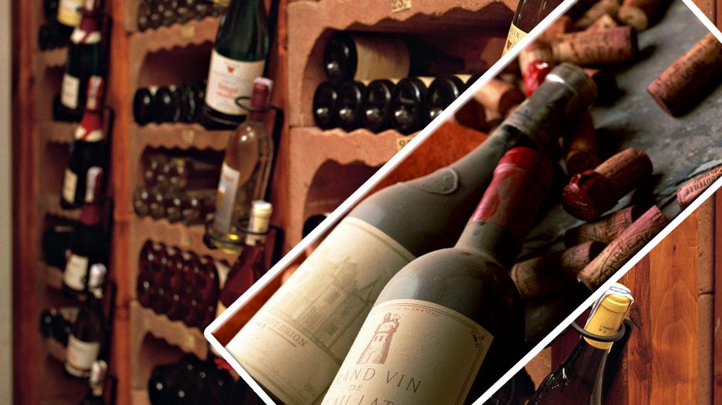 Французские виноделы порно