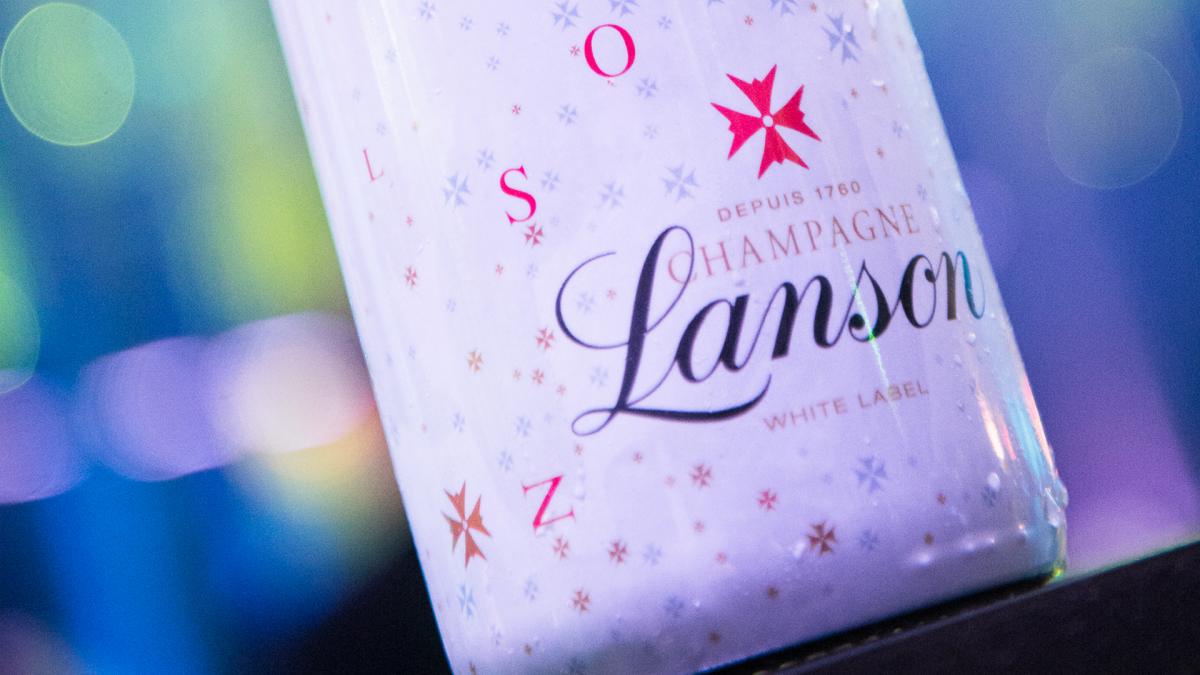 Знаменитые шампанские вина Дома Лансон (Dom Lanson)