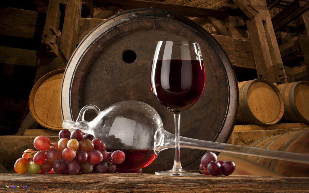 виноделие франции