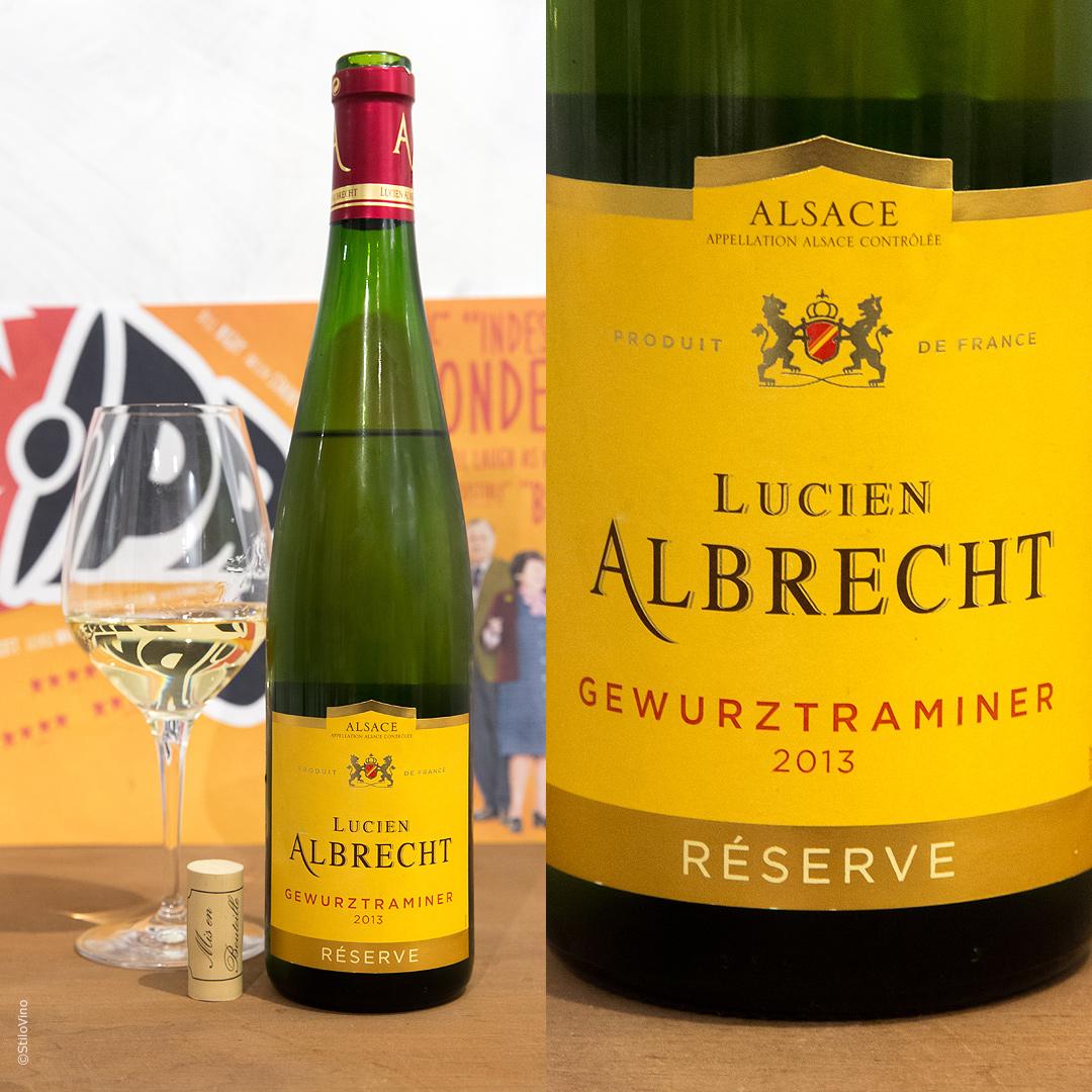Сравнение вина Gewurztraminer (Гевюрцтраминер Эльзас) с его аналогами
