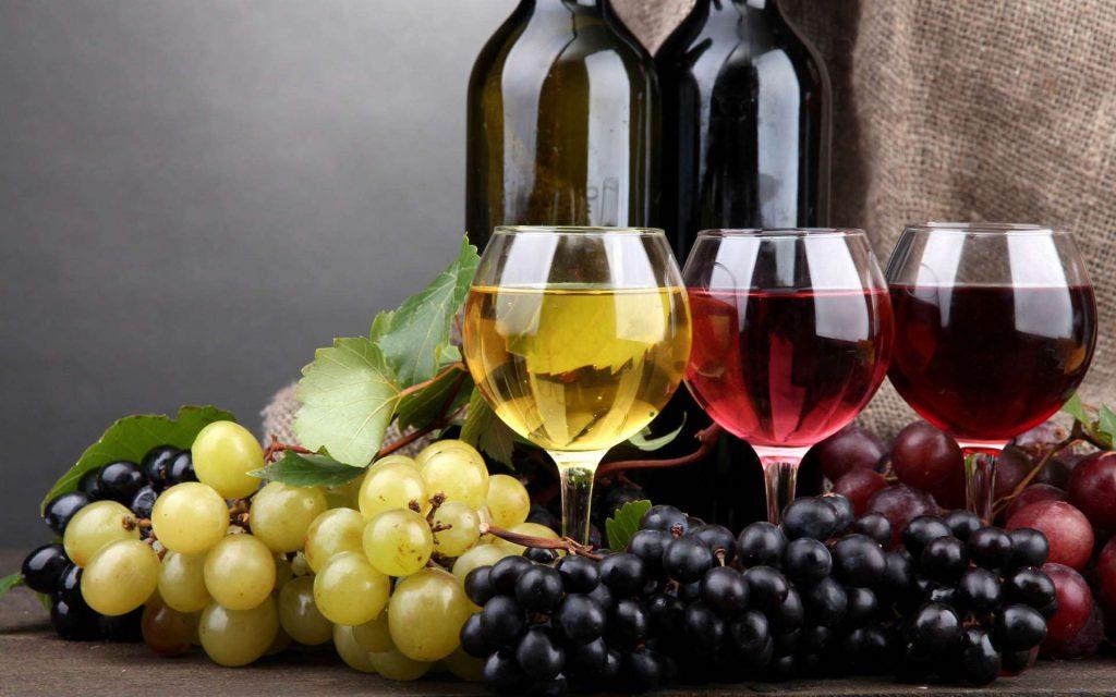 белое вино из молдавии
