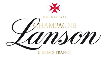 лансон шампанское