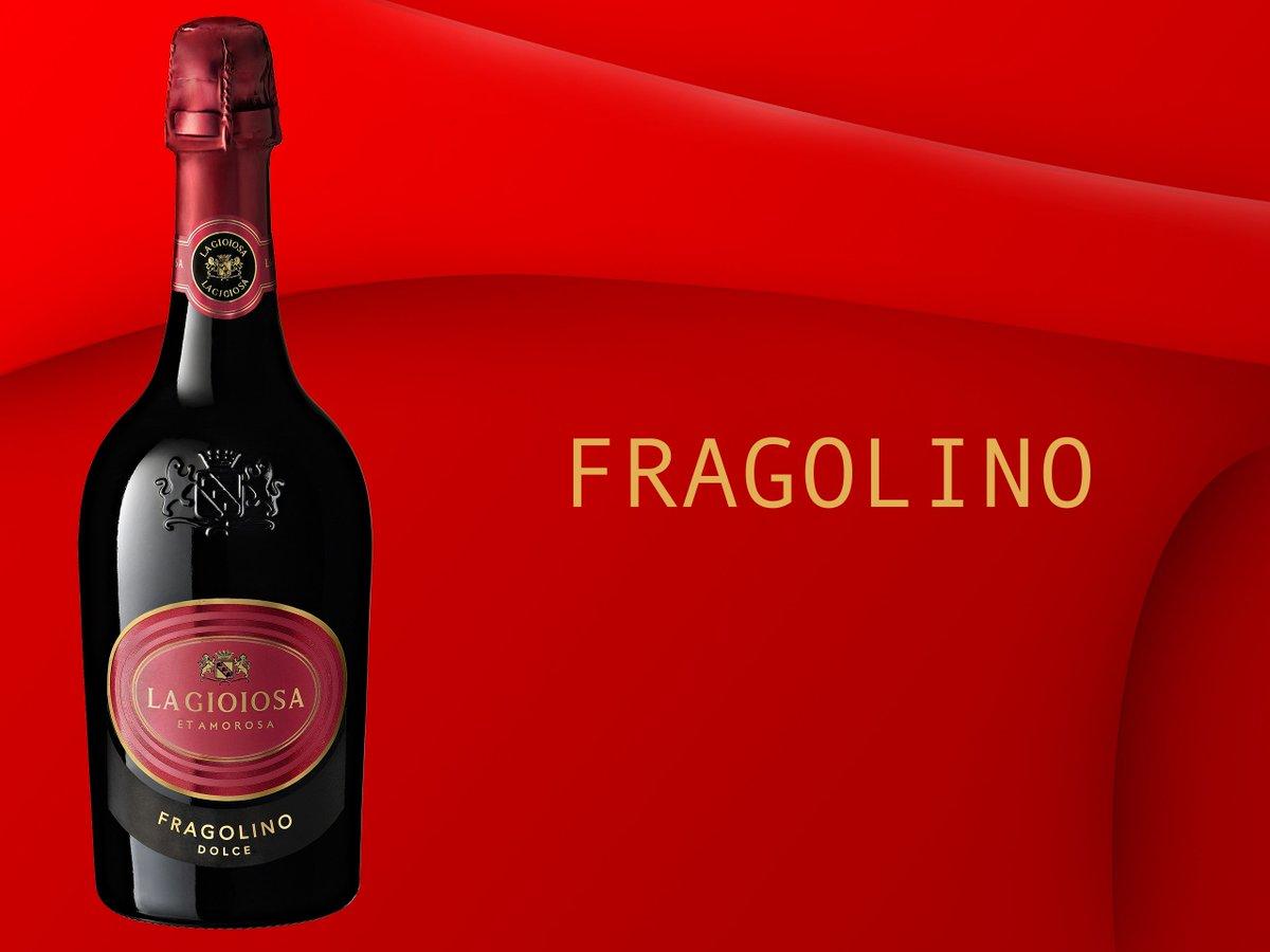 игристое вино фраголино