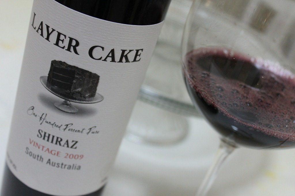 шираз вино