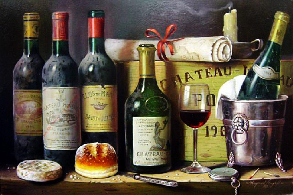 чем отличается столовое вино от географического