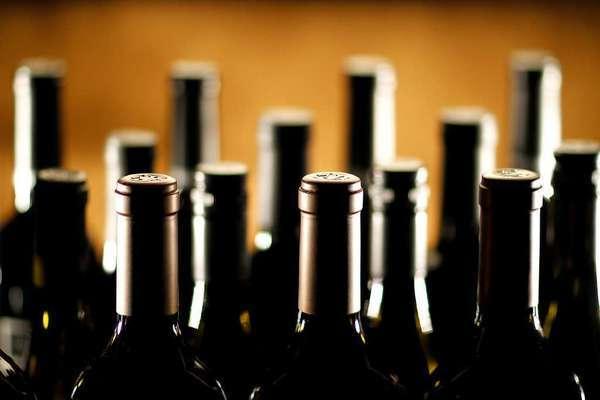 Рейтинг лучших красных сухих вин мира