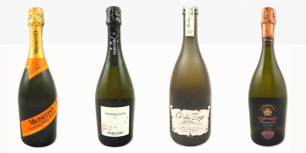 Итальянское игристое вино Просекко – какое выбрать и как пить