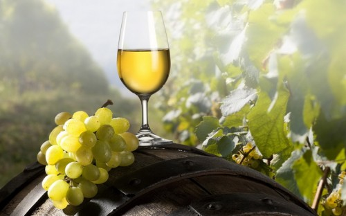 вино рислинг германия