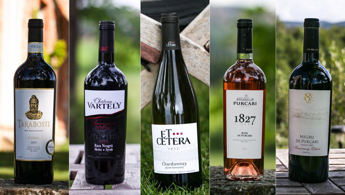 История молдавского виноделие и лучшие вина региона