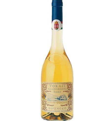 tokaji вино