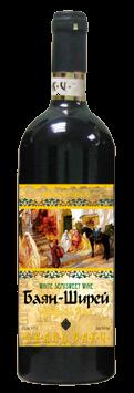 Названия азербайджанских вин