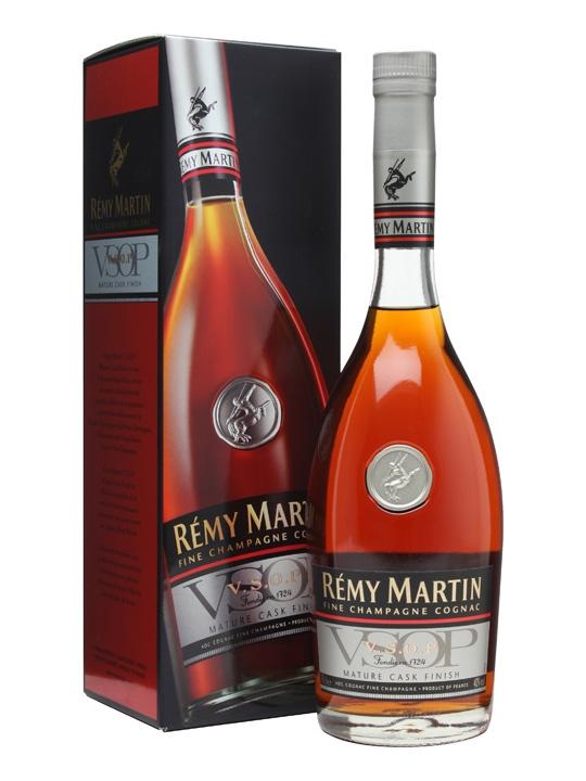 remy slave