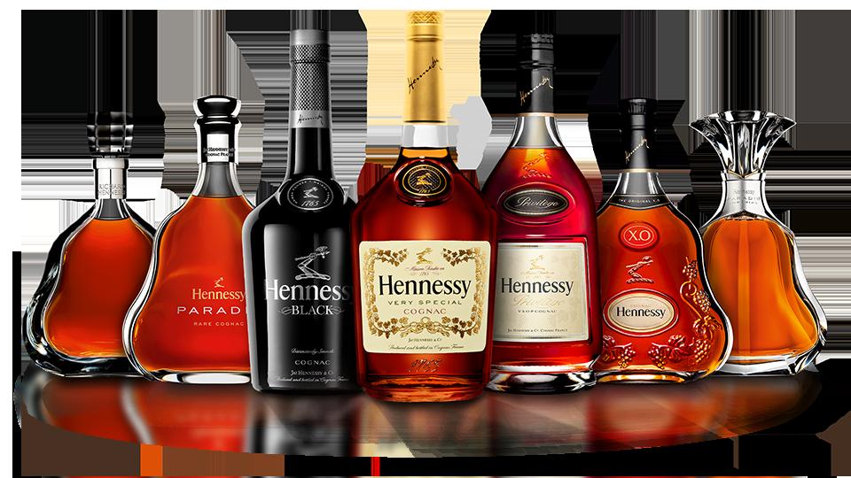 Коньяк Hennessy (Хеннесси)