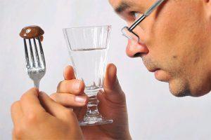 Как правильно пить водку и чем закусывать? 151