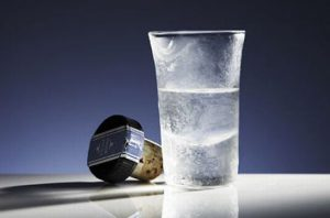 Как правильно пить водку и чем закусывать? 199