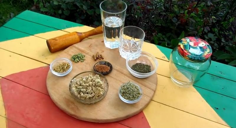 Вермут в домашних условиях рецепты