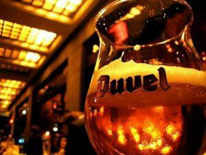 duvel пиво