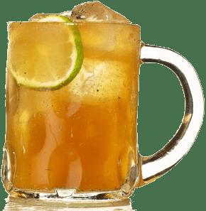 коктейль пиво с водкой