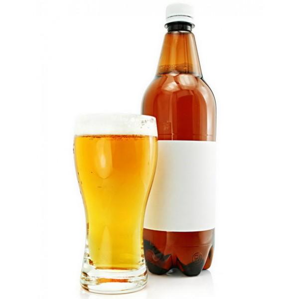 можно взять пластиковые бутылки для пива содержание