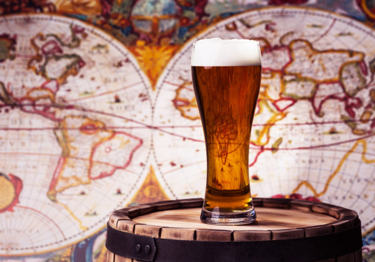 Кто придумал пиво — история появления