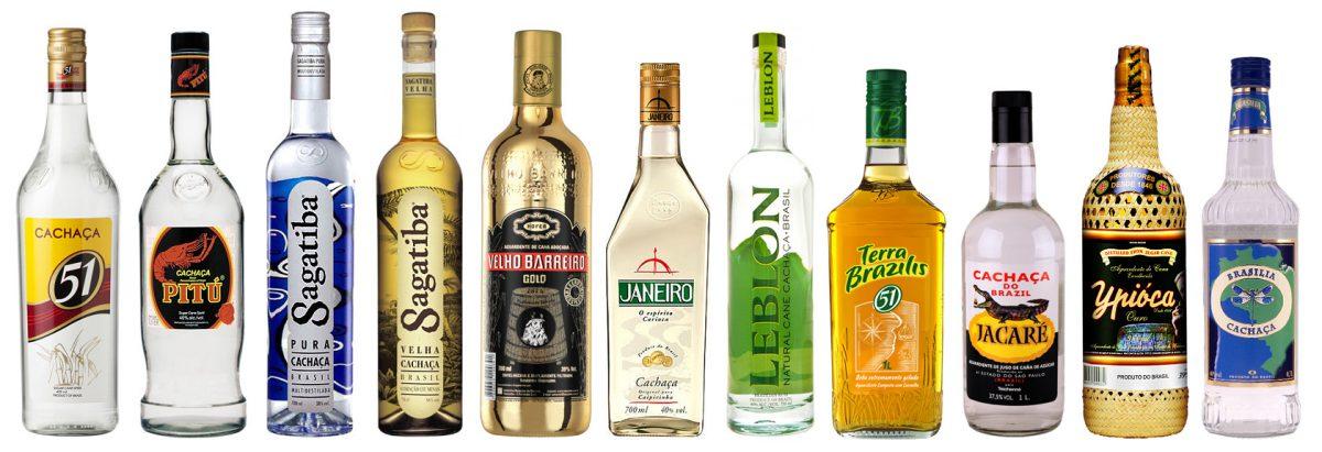 Кашаса — бразильская водка или ром?