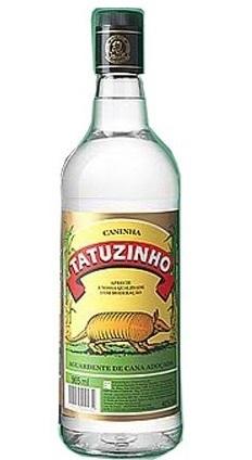 бразильская водка кашаса