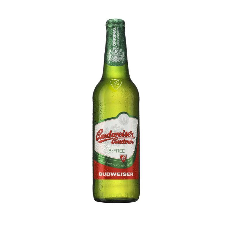 будвайзер пиво производитель