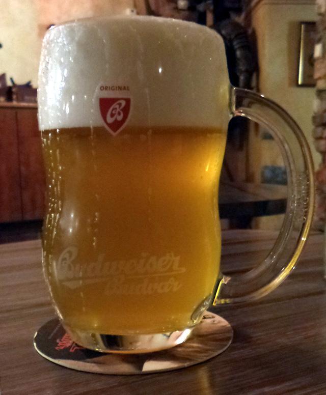 будвайзер будвар пиво