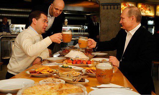 закуски под пиво