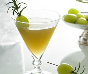 мартини с водкой рецепт
