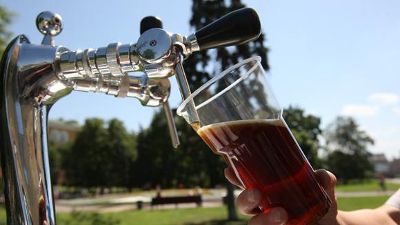 крафт пиво