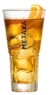алкогольный напиток метакса