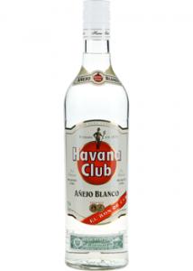 Белый ром с чем лучше пить