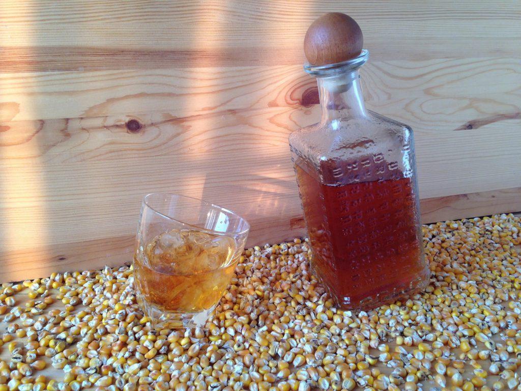 Бурбон из самогона в домашних условиях лучшие рецепты 33