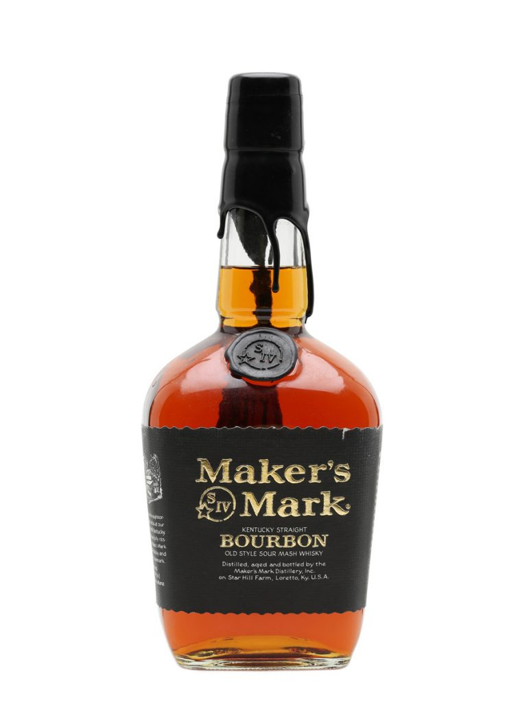 makers mark виски