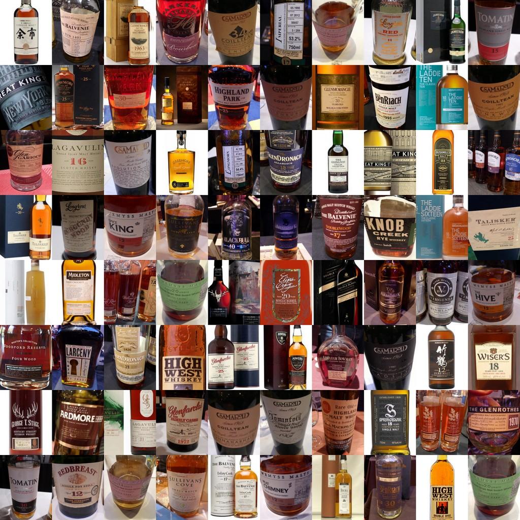 шотландский виски марки