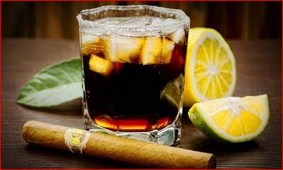 с чем лучше пить виски