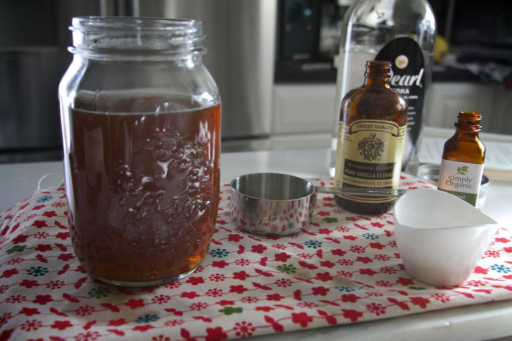 ликер амаретто рецепт жж