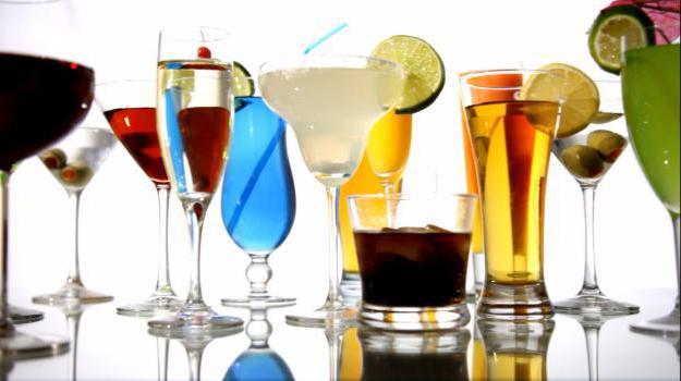 Ликер с чем пить