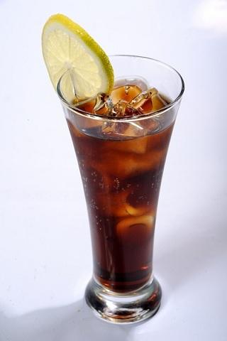 коктейль с малибу рецепт